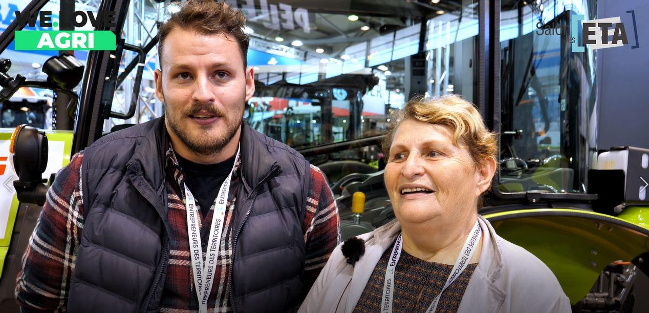 Entrepreneur de Travaux Agricoles : le plus beau métier du monde !