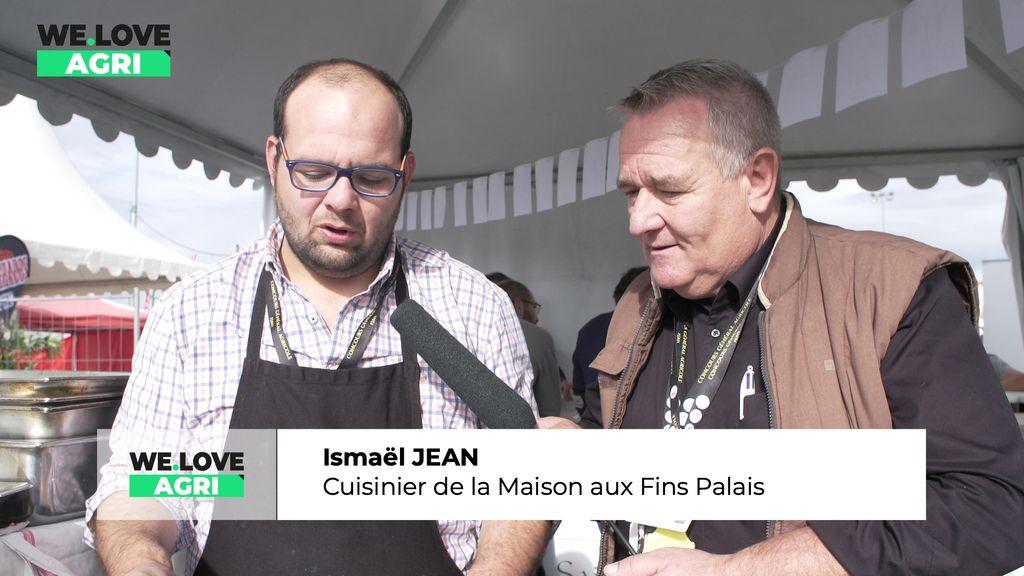 Les cuisines du Sommet : le Parfait de Charolais