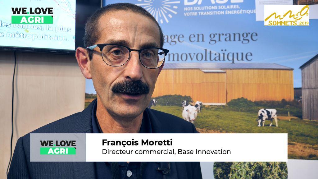 Sommet d'Or / BASE : le thermovoltaïque
