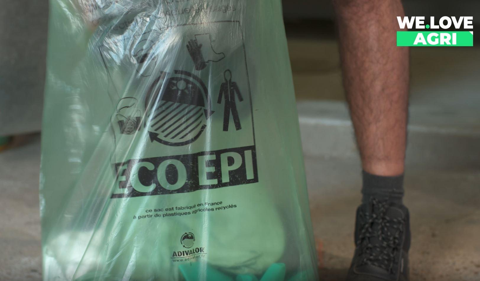 [Prends-en de la graine !] : EPI, de l'achat à l'élimination