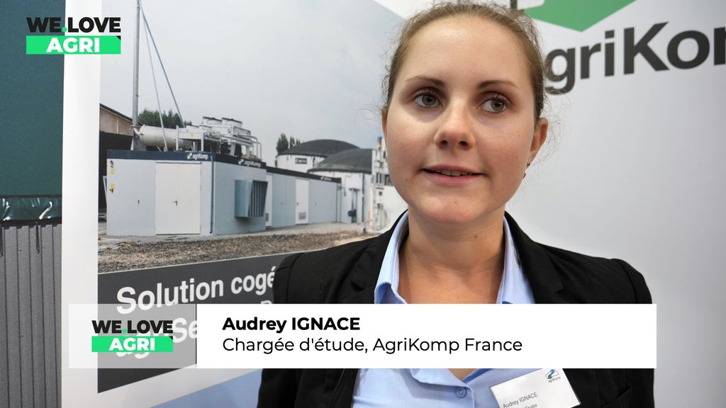 Méthanisation : l'agriculture française toujours plus vertueuse