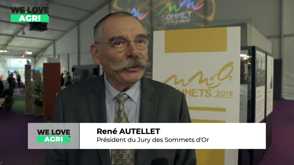 Les Sommets d'Or : au coeur de l'innovation
