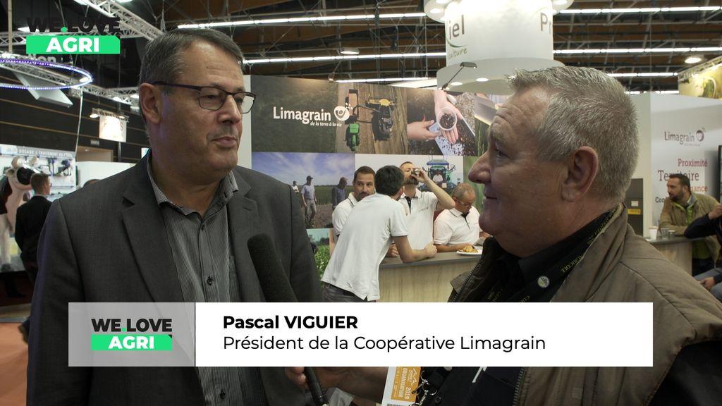Rencontre avec un exposant du Sommet : Limagrain