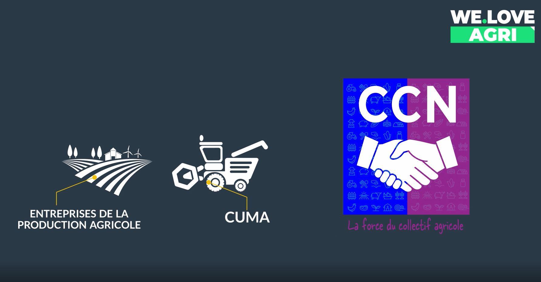[Prends-en de la graine !] : La CCN, c'est quoi ?
